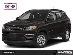 2021 Jeep Compass SPORT FWD SUV