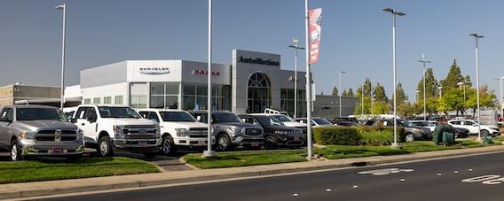 dodge dealership roseville Hours & Directions to AutoNation Chrysler Dodge Jeep RAM in
