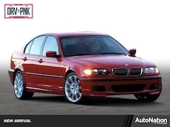 2003 BMW 3 Series 325i 4dr Car