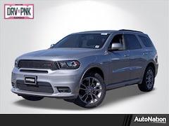 2020 Dodge Durango GT PLUS AWD SUV
