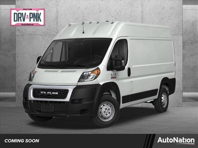 2021 Ram ProMaster 2500 CARGO VAN HIGH ROOF 159 WB Van Cargo Van