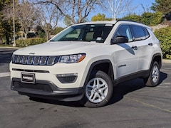 2021 Jeep Compass SPORT 4X4 SUV