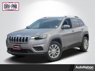 New 2020 Jeep Cherokee Latitude SUV for sale