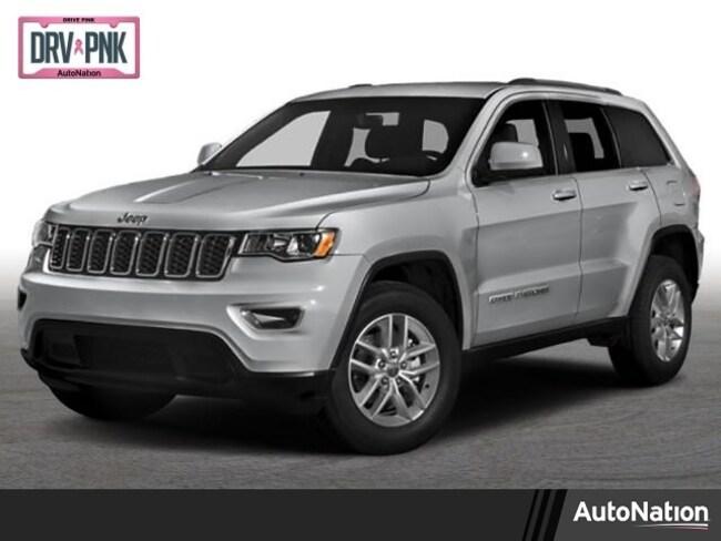 2019 Jeep Grand Cherokee Laredo E Sport Utility