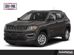 2020 Jeep Compass ALTITUDE FWD SUV