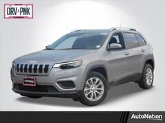 2020 Jeep Cherokee LATITUDE FWD SUV