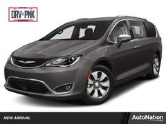 2020 Chrysler Pacifica Hybrid TOURING L Van Passenger Van