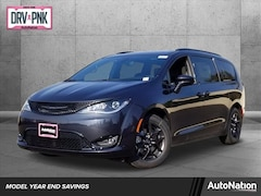 2020 Chrysler Pacifica TOURING L PLUS Van Passenger Van