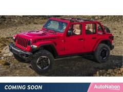 2018 Jeep Wrangler Unlimited Sport Sport Utility