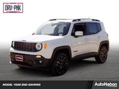 2017 Jeep Renegade Altitude Sport Utility
