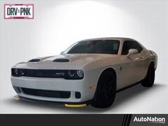 2020 Dodge Challenger SRT HELLCAT Coupe