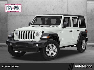 2021 Jeep Wrangler UNLIMITED RHD SUV for sale in Roseville