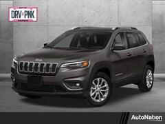 2021 Jeep Cherokee ALTITUDE 4X4 SUV
