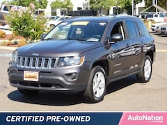 2017 Jeep Compass Sport Sport Utility