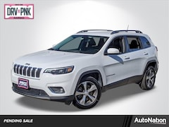 2019 Jeep Cherokee Limited Sport Utility