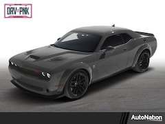 2019 Dodge Challenger R/T Scat Pack 2dr Car
