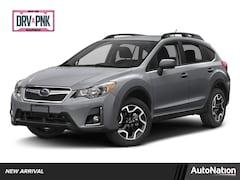 Used 2016 Subaru Crosstrek Limited SUV JF2GPAKC6G8307158 in Roseville, CA