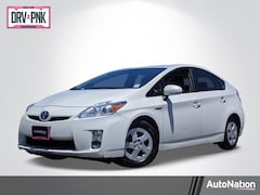 Used 2010 Toyota Prius II Hatchback in Roseville, CA