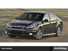 Used 2014 Subaru Legacy 2.5i Premium Sedan 4S3BMBC66E3030845 in Roseville, CA