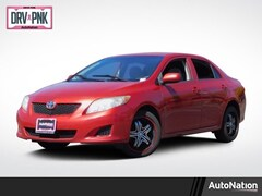 Used 2009 Toyota Corolla LE Sedan in Roseville, CA