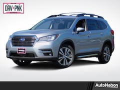 New 2020 Subaru Ascent Limited 8-Passenger SUV 4S4WMAJD2L3406446 in Roseville, CA