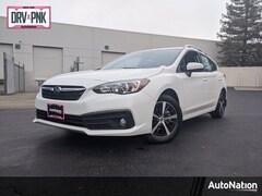 New 2021 Subaru Impreza Premium 5-door 4S3GTAV60M3707743 in Roseville, CA
