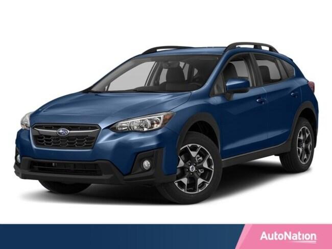 2018 Subaru Crosstrek 2.0i Limited w/ EyeSight, Moonroof, Navigation System, Harman Kardon Audio, and Starlink SUV