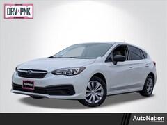 New 2020 Subaru Impreza Base Trim Level 5-door 4S3GTAB69L3719831 in Roseville, CA