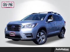 New 2020 Subaru Ascent Premium 8-Passenger SUV 4S4WMACD0L3448823 in Roseville, CA