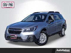 Used 2018 Subaru Outback SUV 4S4BSAAC1J3304726 in Roseville, CA