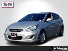 Used 2013 Hyundai Accent GS Hatchback in Roseville, CA