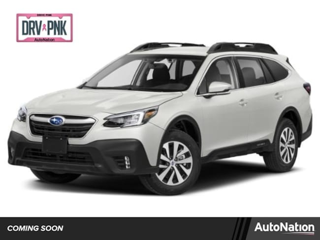 New 2020 Subaru Outback Premium SUV in Roseville, CA