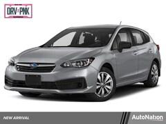 New 2021 Subaru Impreza Base Trim Level 5-door 4S3GTAA67M1706624 in Roseville, CA