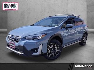 New 2021 Subaru Crosstrek Hybrid SUV for sale nationwide