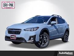 New 2020 Subaru Crosstrek Premium SUV JF2GTAPC4L8246424 in Roseville, CA