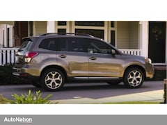 2018 Subaru Forester 2.5i w/ Alloy Wheel Package SUV