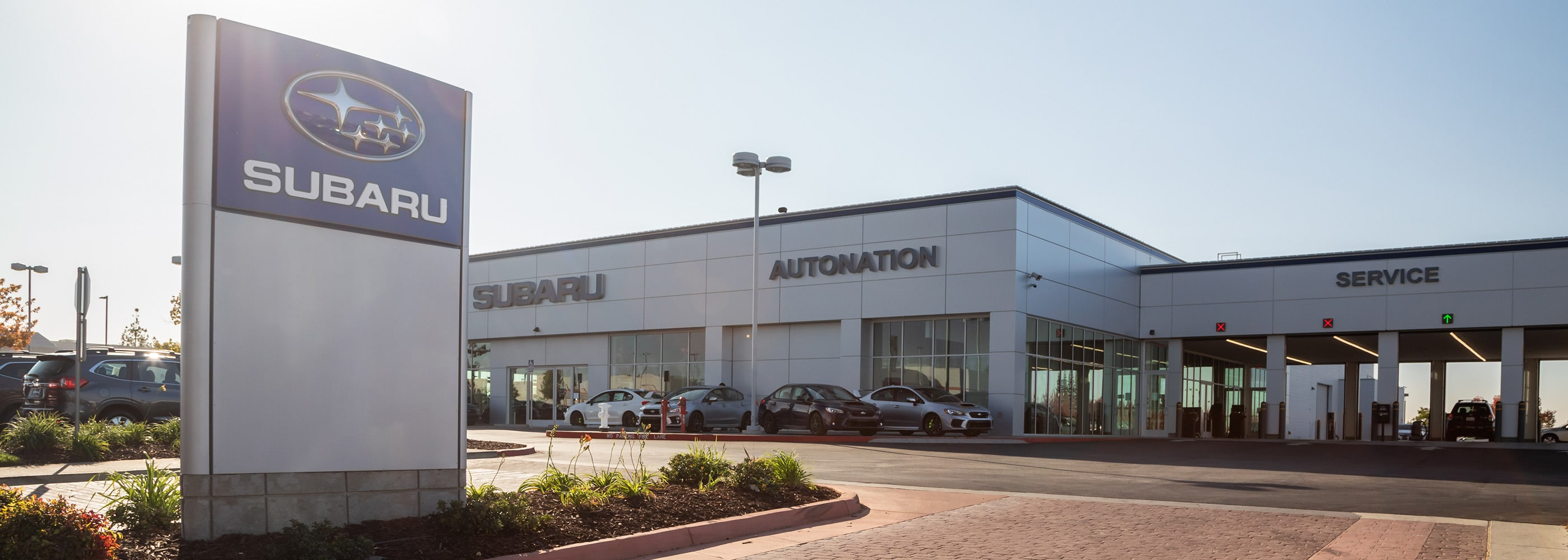 Auto Nation Subaru >> Roseville Subaru Dealer Autonation Subaru Roseville