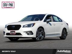 New 2019 Subaru Legacy 2.5i Sport Sedan in Roseville, CA