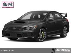 New 2020 Subaru WRX STI Limited - Lip Sedan JF1VA2V63L9831512 in Roseville, CA