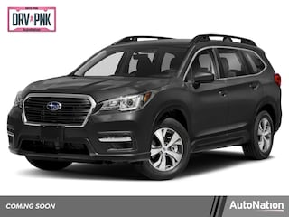 New 2021 Subaru Ascent Limited 7-Passenger SUV for sale nationwide