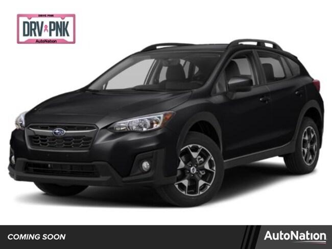 New 2020 Subaru Crosstrek Premium SUV in Roseville, CA