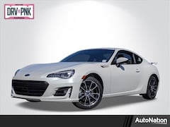 New 2020 Subaru BRZ Limited Coupe JF1ZCAC15L9701812 in Roseville, CA