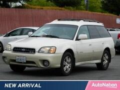 2004 Subaru Outback Outback H6 35th Ann. Edition Wagon