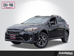 New 2020 Subaru Crosstrek Premium SUV JF2GTAPC0LH245609 in Roseville, CA