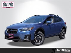 New 2020 Subaru Crosstrek Premium SUV JF2GTAEC9LH254621 in Roseville, CA