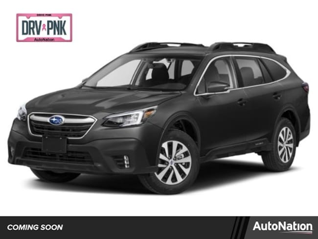 New 2020 Subaru Outback Onyx Edition XT SUV in Roseville, CA