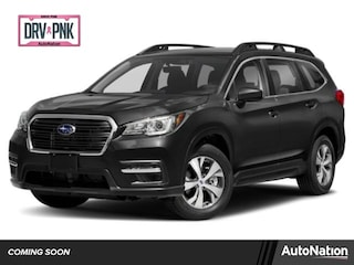 New 2020 Subaru Ascent Limited 7-Passenger SUV for sale nationwide