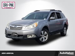 Used 2010 Subaru Outback Prem HK Audio/Pwr Moon SUV 4S4BRDHC5A2369877 in Roseville, CA