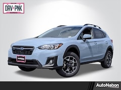 New 2020 Subaru Crosstrek Premium SUV JF2GTAEC6L8246024 in Roseville, CA