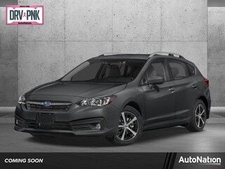2022 Subaru Impreza Premium 5-door For Sale in Roseville, CA